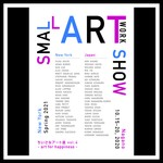 SMALL ARTWORK SHOW IN NAGANO